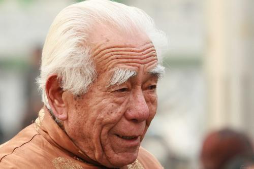 白发也是冠心病的危险信号?