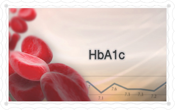 糖尿病為什麼化驗糖化血紅蛋白?