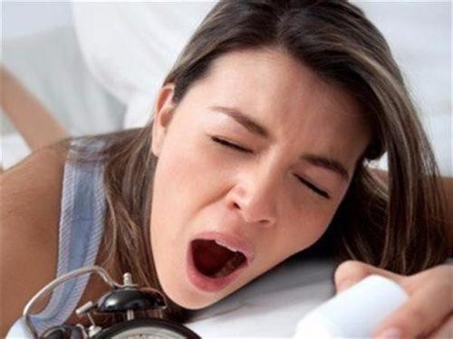 失眠也是心脑血管病的危险因素