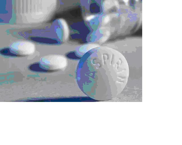 阿司匹林最新效用: 降低肝癌风险
