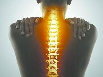 被當成癌症的脊柱結核