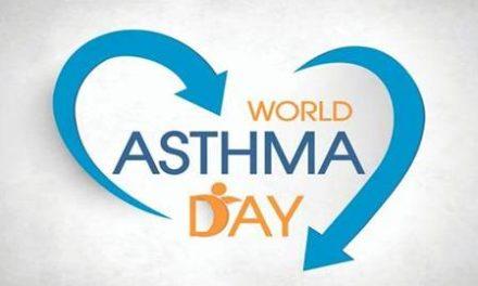 交通環境和空氣污染是哮喘的兇手