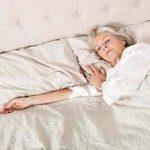 老人睡好防癡呆
