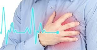 服用心痛定會引起心肌梗死嗎