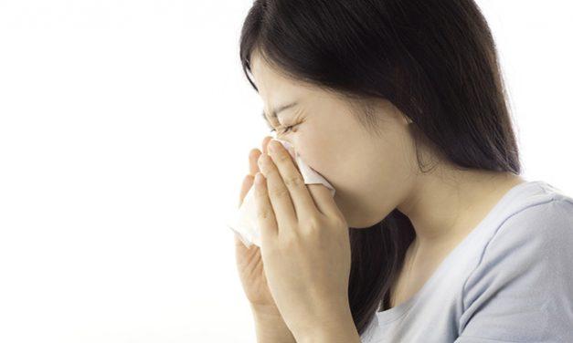 流感怎麼預防?