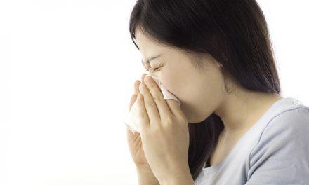 流感怎么预防?