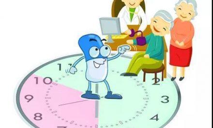 高血压冬季需及时调整降压药