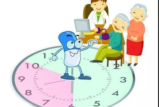 高血壓冬季需及時調整降壓藥