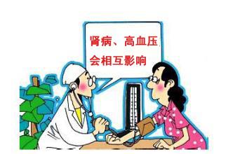 肾结石会不会导致高血压
