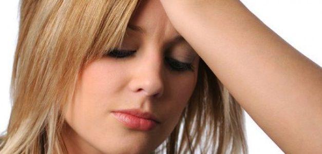 头痛是青光眼吗?