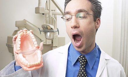 口腔护理迷思