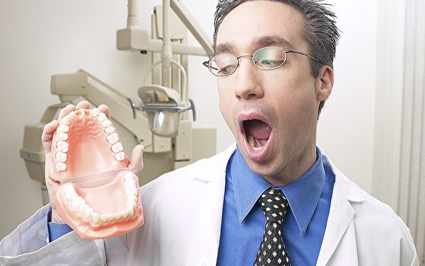 口腔護理迷思