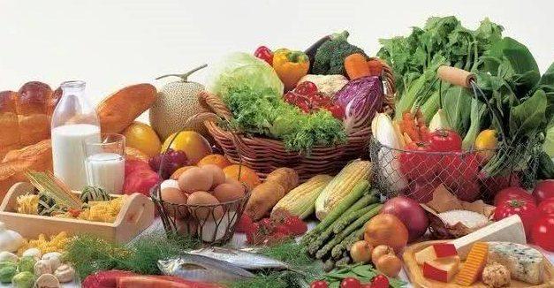 升降高血脂的食物