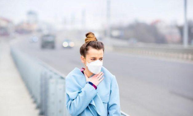 遠離慢阻肺之害