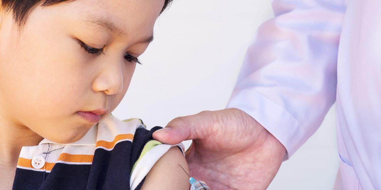 水痘疫苗接種七問
