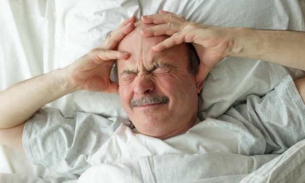 老年濕疹癢入骨難入眠