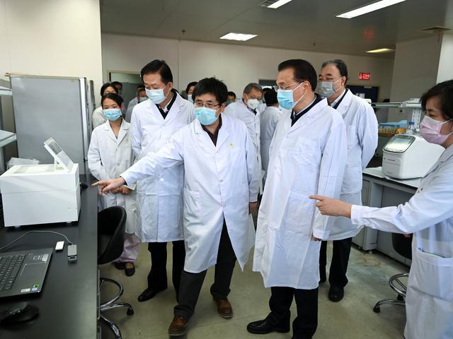 新型冠状病毒感染16问