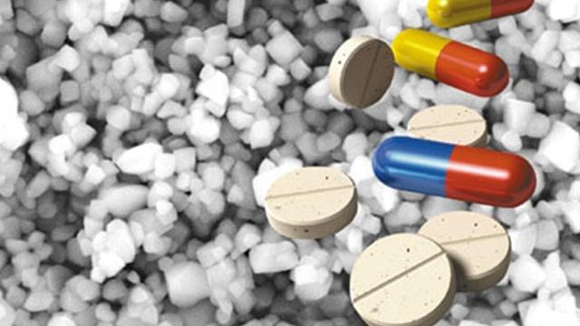 提防药物性肝炎