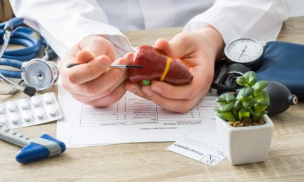 篩肝癌:沒有症狀時就得查