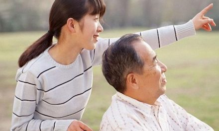 老年人和中年人都要重視預防中風
