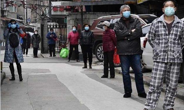冬临肺炎高发  长者善加防范