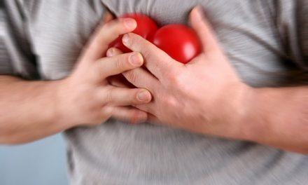 不甜蜜的心事:糖尿病性心脏病