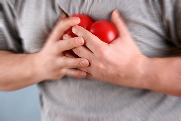 不甜蜜的心事:糖尿病性心臟病