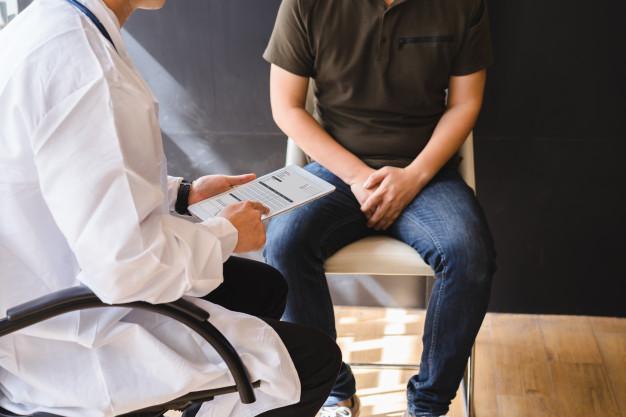 怎樣盡早診斷前列腺癌?