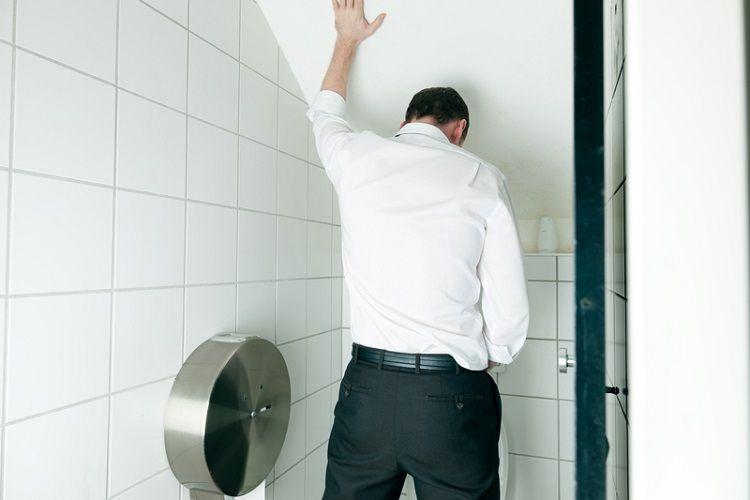 中青年男性:發現前列腺增生怎麼辦