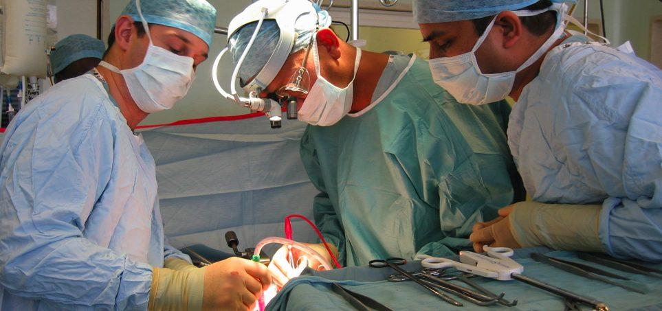 高齡前列腺增生:手術非禁區