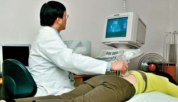 診斷腎結石哪種檢查最合適