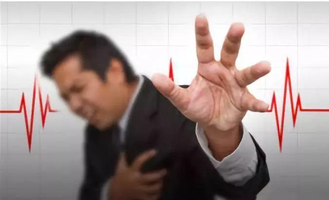 高血压三个隐形并发症
