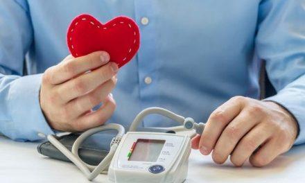 H型高血壓損心傷腦