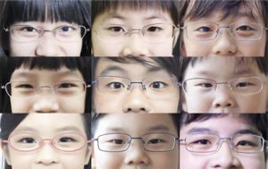 有關孩童近視的九個問題