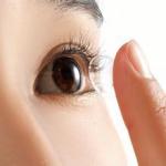 戴隱形眼鏡,你是否有這些誤區