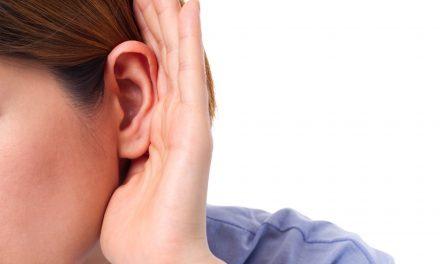 中耳炎术后,听力为何不升反降