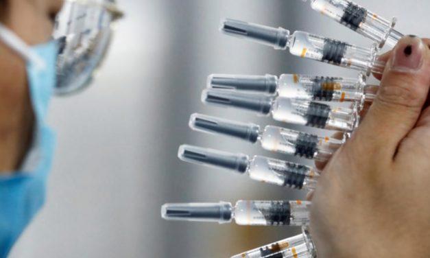 新冠疫苗加强针